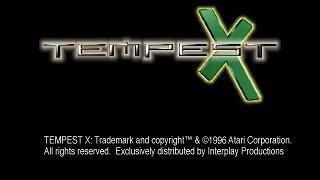 PSX Longplay [264] Tempest X3