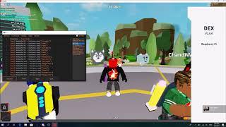 Roblox Exploit Sk8r Come ottenere la chiave e iniettare sk8r e Ghost simulatore free gamepass exploit