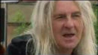 SAXON - Let Me Feel Your Power - Live at W:O:A 2007