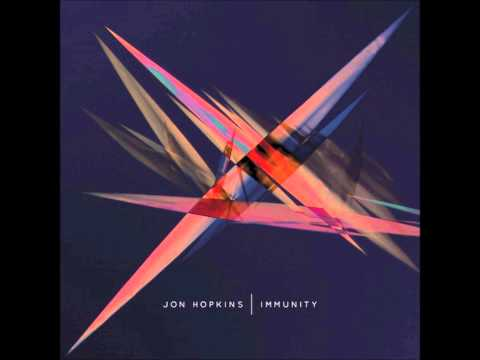 Jon Hopkins - Collider