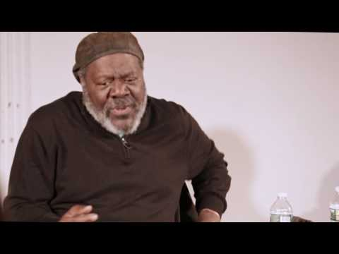 Actors Aloud 2016 Frankie Faison on the Business of Acting