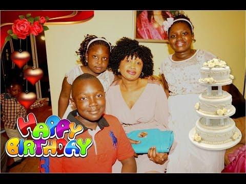MOHAMED FANTA MARIAMA BIRTHDAY