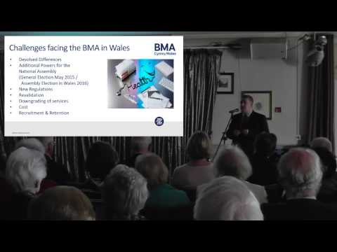 The Challenges facing the Medical Profession