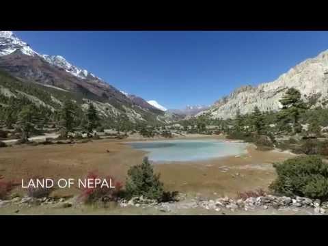 Land of Nepal