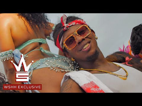 """Trinidad James """"Never Lose Your Joy"""" feat. Neval & Denice Millien (WSHH Exclusive - Music Video)"""