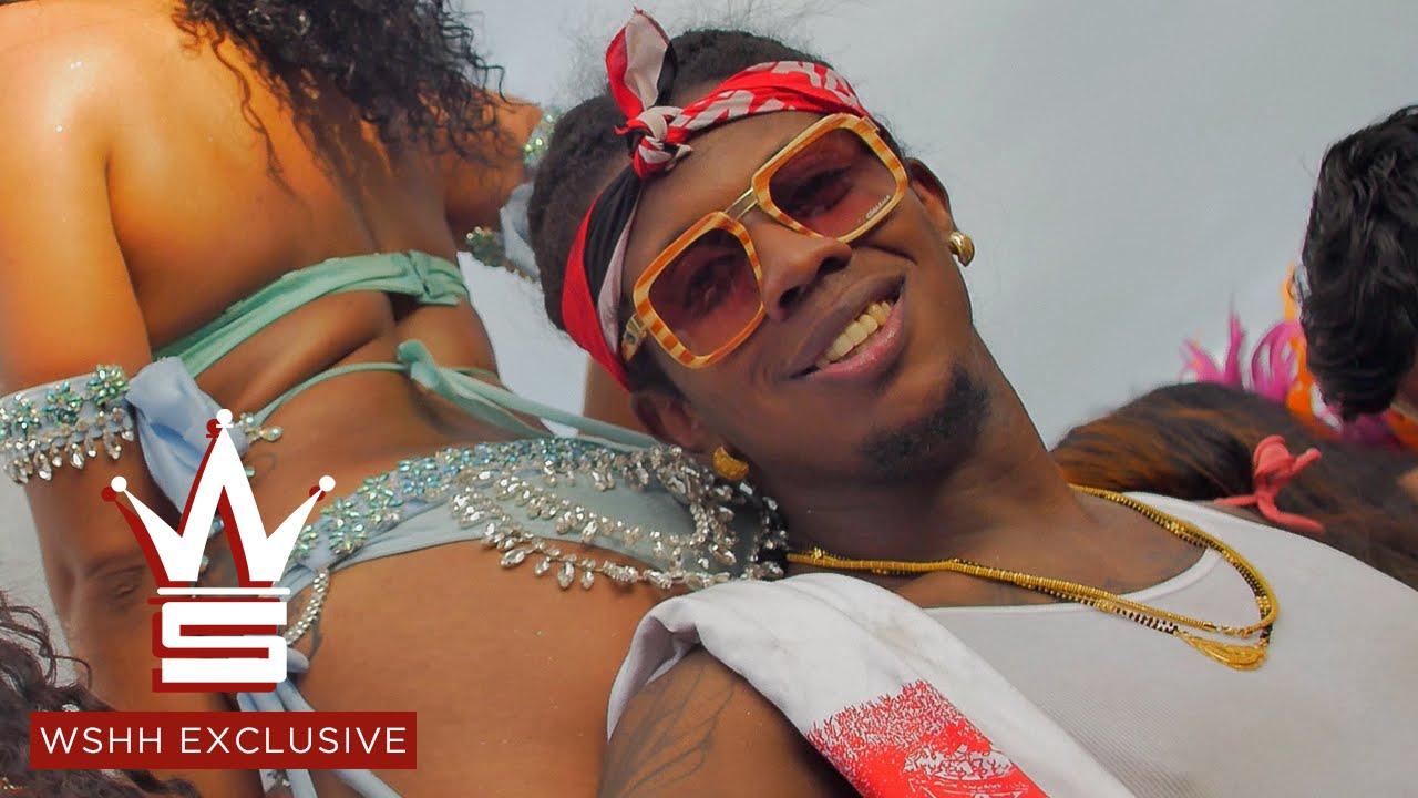 Trinidad James - Never Lose Your Joy