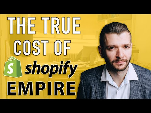 The True Cost of Dropshipping Sucess in 2020 thumbnail