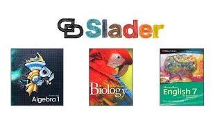 SLADER.COM - ANY TEXTBOOK CHEAT SHEET