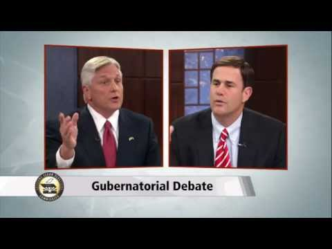 Vote 2014: Statewide Races Debates