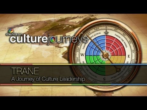 Denison Culture Journeys - Trane