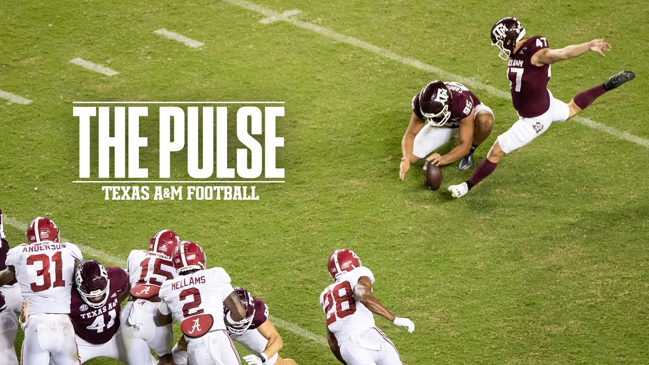 """Download The Pulse: Texas A&M Football 