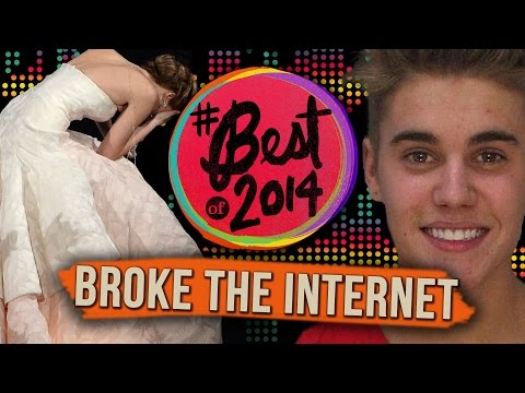 10 Celeb News Stories That Almost Broke the Internet in 2014