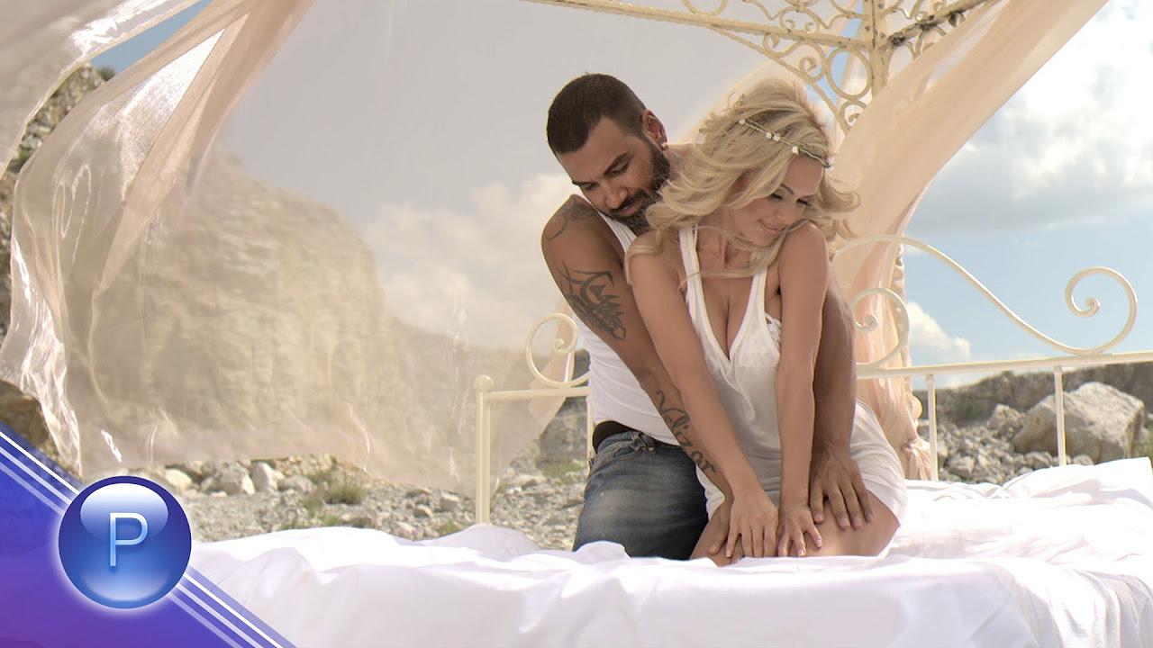 ANDREA & COSTI (SAHARA) UPOTREBENA (OFFICIAL VIDEO - FULL HD)  produced by COSTI 2010