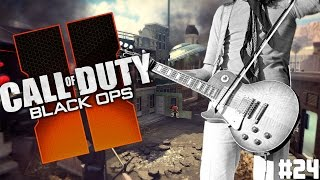 playing guitar on black ops 2 ep 24 fiddlin