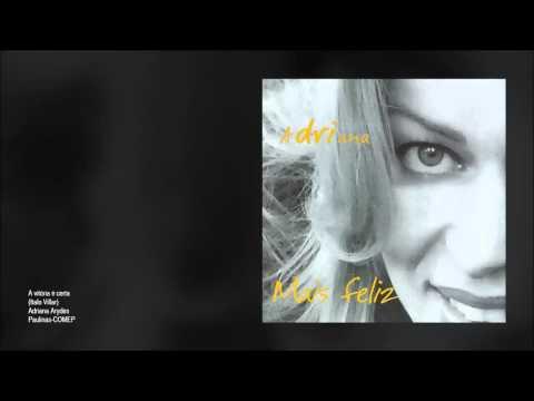 Adriana - Mais Feliz (Álbum completo)