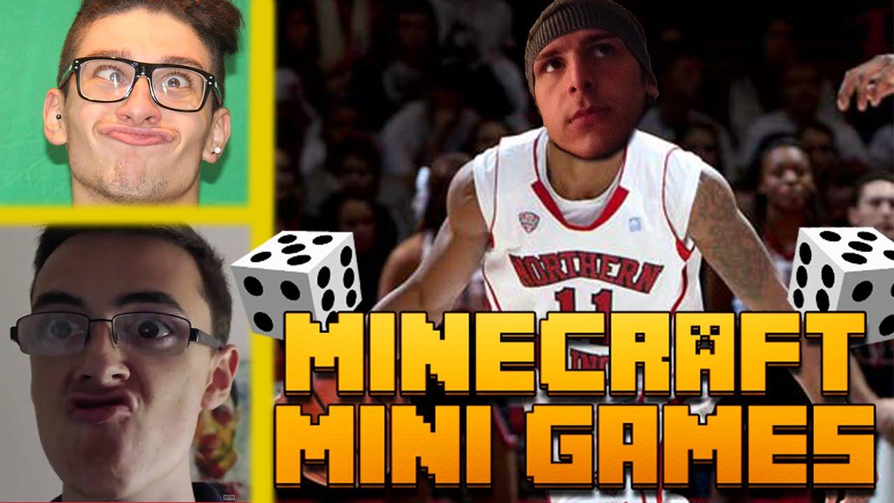 Le palle di vegas minecraft minigames con st3pny youtube for Antifurto con le palle
