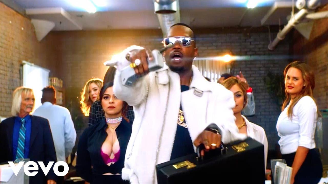 Download Juicy J, Wiz Khalifa, TM88 - Bossed Up (Official Video)
