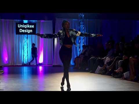 St Augustine Fashion Week - Day 2