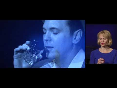 Interview with HELEN LAWRENCE stars Nicholas Lea and Lisa Ryder