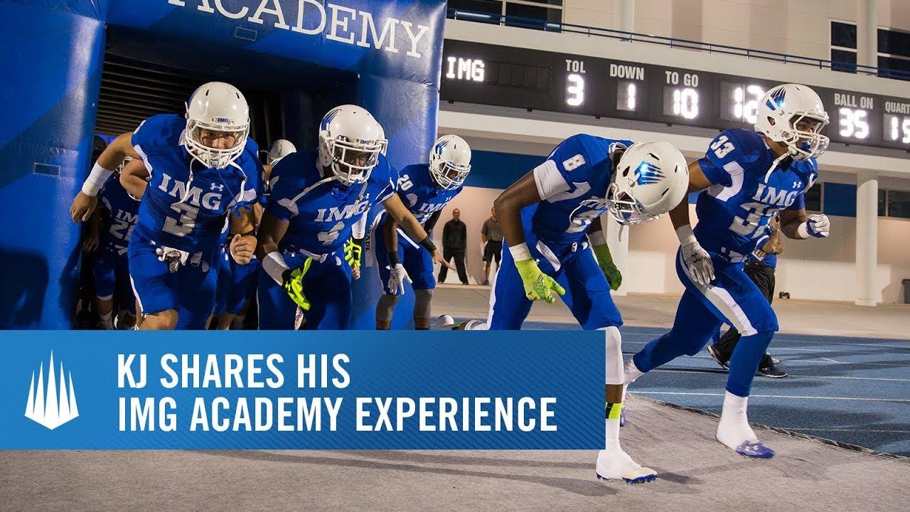 give me football writing academy
