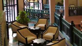 Hotel Le Tichka Marrakech ****