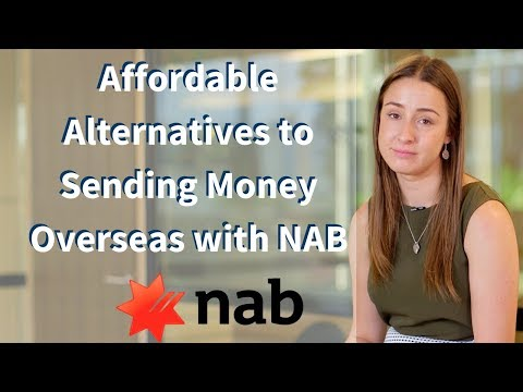 Using NAB To Transfer Money Overseas: Is It The Cheapest Option?