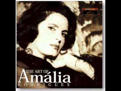 Amalia Rodrigues - Gaivota