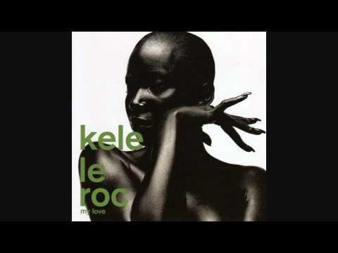 Kele Le Roc - My Love (Ignorants Remix)