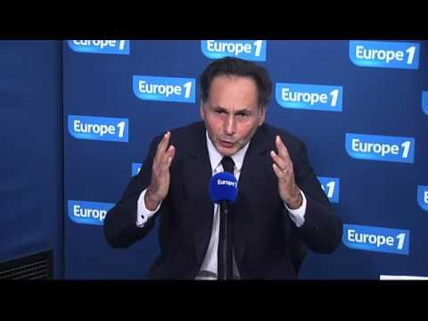 """Écoute téléphonique : le bâtonnier de Paris va """"saisir le président"""""""