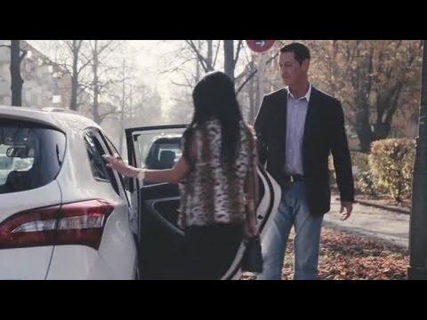 Rücksitzinsassen im Auto leben gefährlich