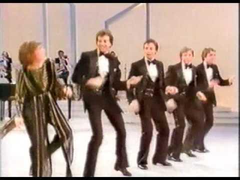 Carpenters - I Got Rhythm Medley