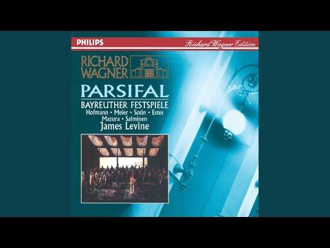 Wagner: Parsifal / Act 1 - Verwandlungsmusik