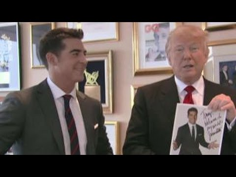 Watters' World: Trump Tower edition