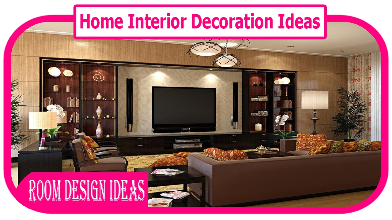 home interior decoration ideas the best space saving interior