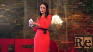 Perfect Practice Makes Perfect | Claire Tueller | TEDxRexburg