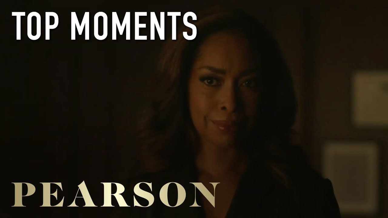 Download Pearson   Top Moments: Jessica And The Mayor Argue   Series Premiere   on USA Network