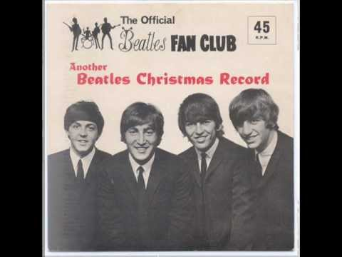 Another Beatles Christmas Record (1964)