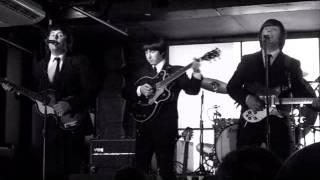"The Cavern Club Beatles: ""Please Please Me"""