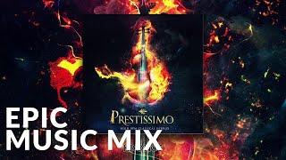 Gothic Storm Music - PRESTISSIMO | Classical Violin Battle Hybrid Mix