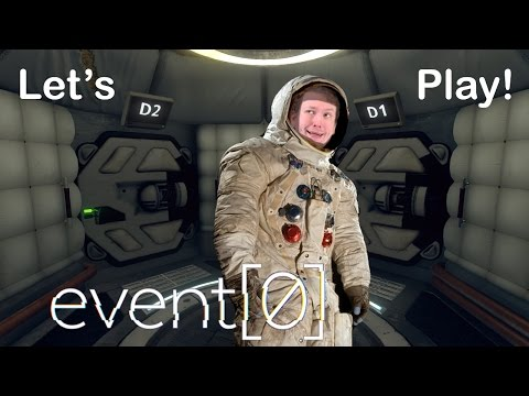 This computer is not normal Let's Play Event 0 part 2
