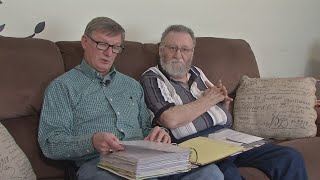Central Ohio man struggles to prove his brother is not dead