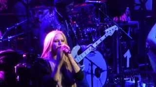"Video ""Here's to Never Growing Up"" Avril Lavigne@Wells Fargo Center Philadelphia 12/4/13 Jingle Ball Tour download MP3, 3GP, MP4, WEBM, AVI, FLV Juli 2018"