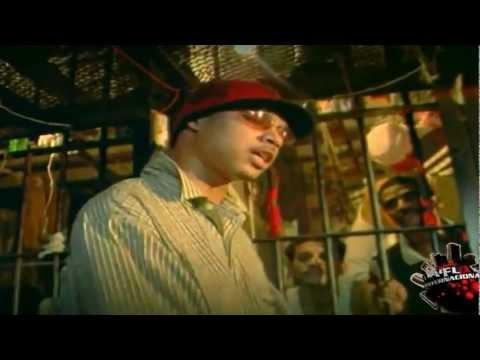 El Roockie - Buay Del Barrio (Official Video)