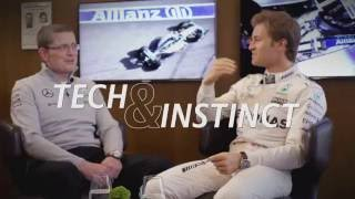 F1 Circuit Preview 2016 - USA 2016 | AutoMotoTV