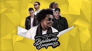 Bailame Despacio   - Xantos Ft. Dynell, Zion & Lennox, Piso 21 Y Shadow Blow