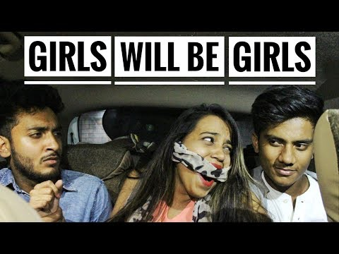 Girls will be girls | Kidnapping gone horribly wrong