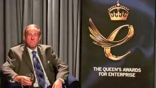 John Vernon - The Queen