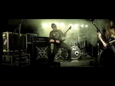 Symphony of Malice -Endless Desolation (Official Music Video)