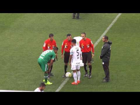Chapecoense 2 x 2 Ponte Preta Série A 2016 26ª rodada jogo completo