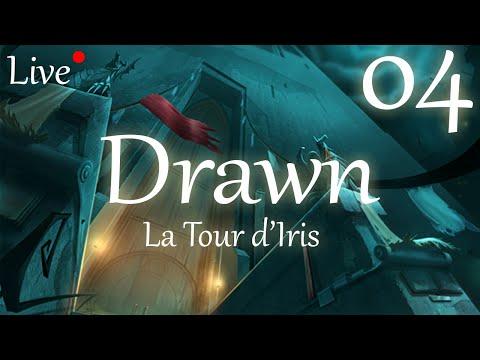 [VOD] Drawn : La Tour d'Iris #04 : Zigouigoui !